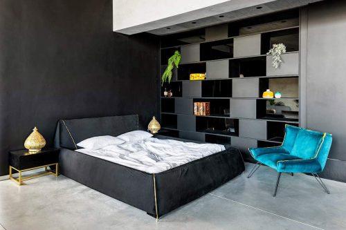 חדר שינה מעוצב אליטה