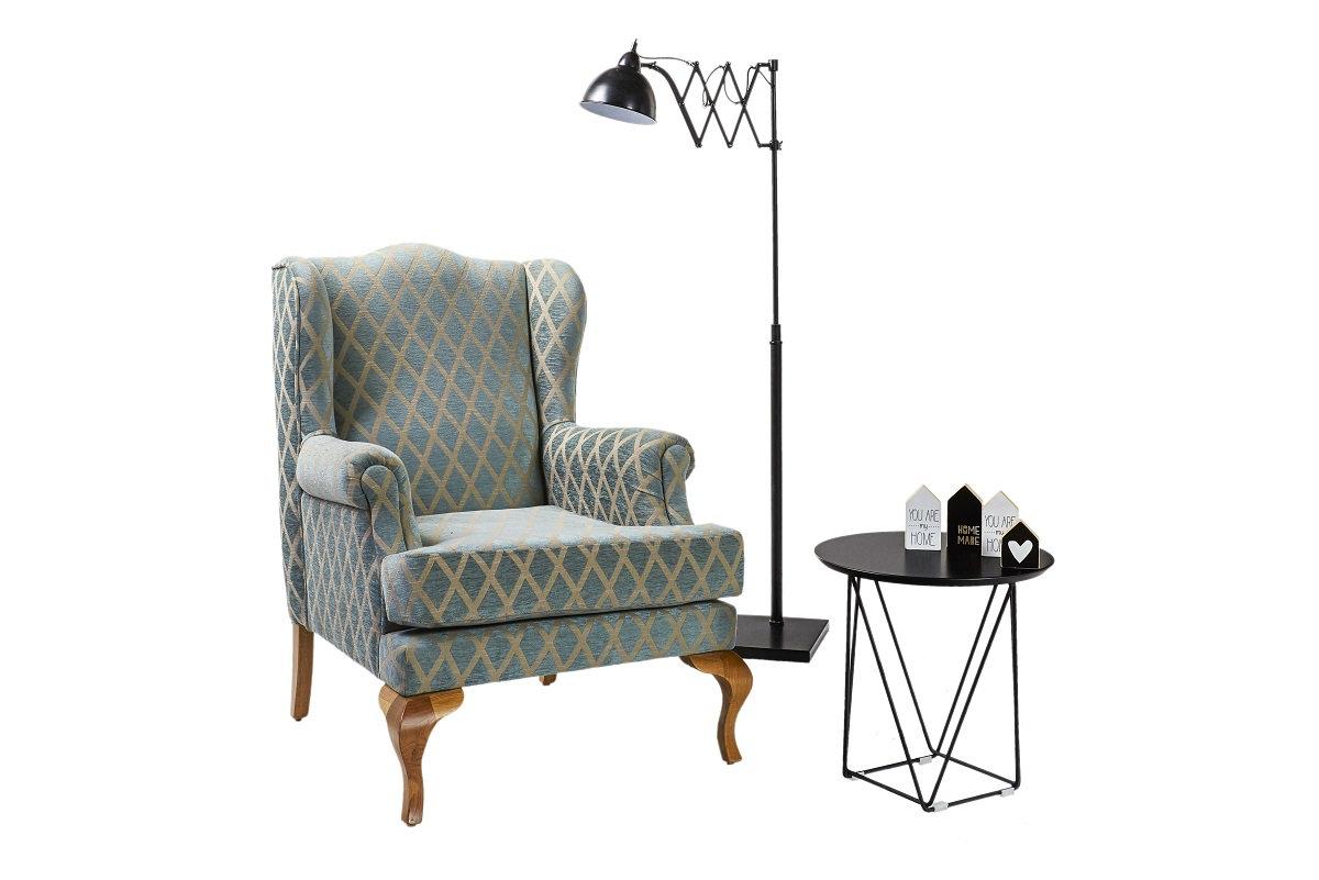 כורסא מעוצבת ארמני