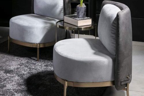 כורסא מעוצבת מינוטי