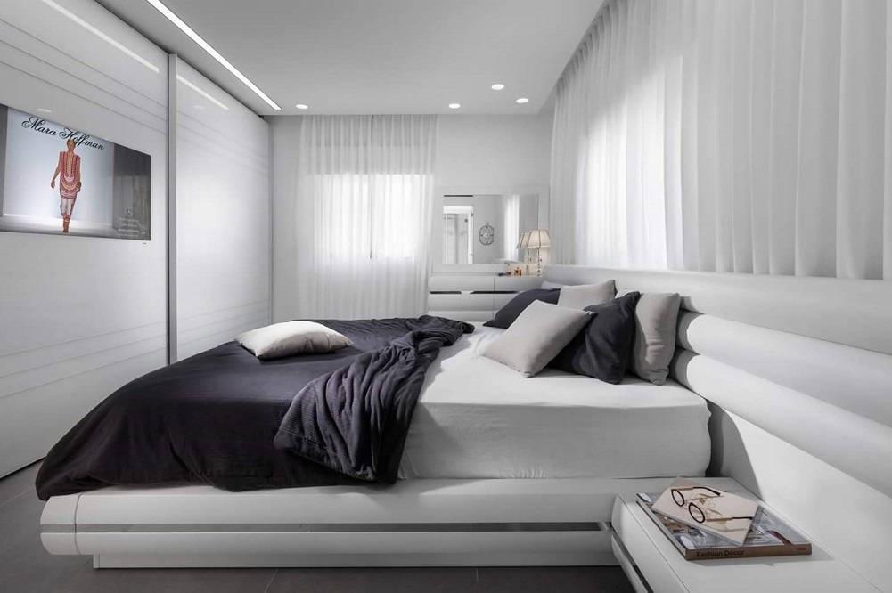 חדר שינה מעוצב שירן