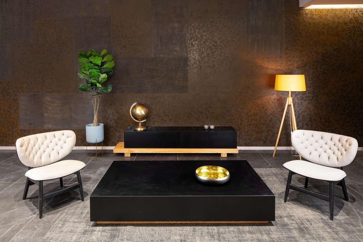 שולחן סלון ומזנון אווניו