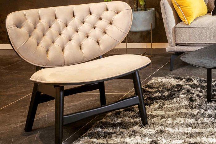 כורסא מעוצבת פנדי