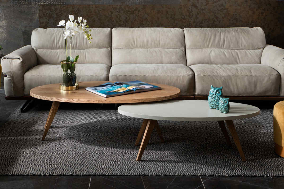 שולחן סלון אקסטרים