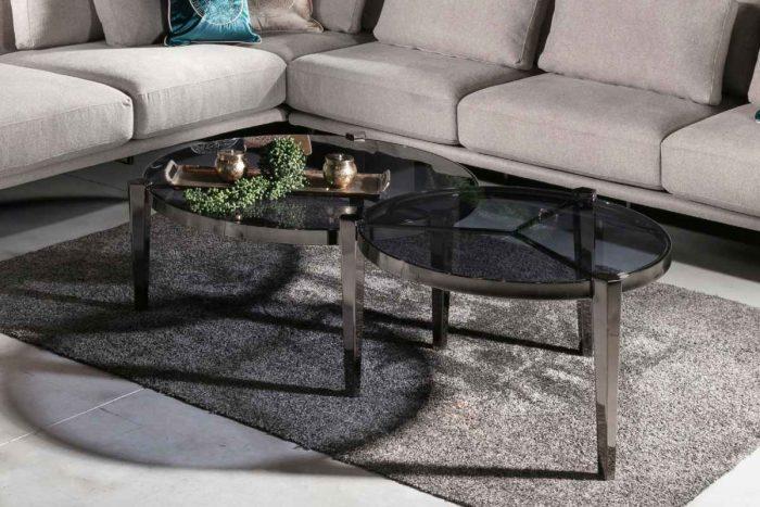 שולחן סלון סטאר