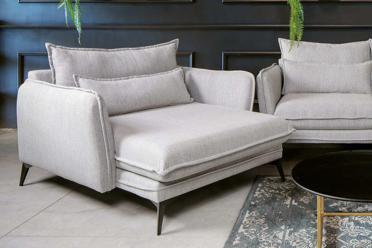 כורסא מעוצבת Love Seat בוגטי