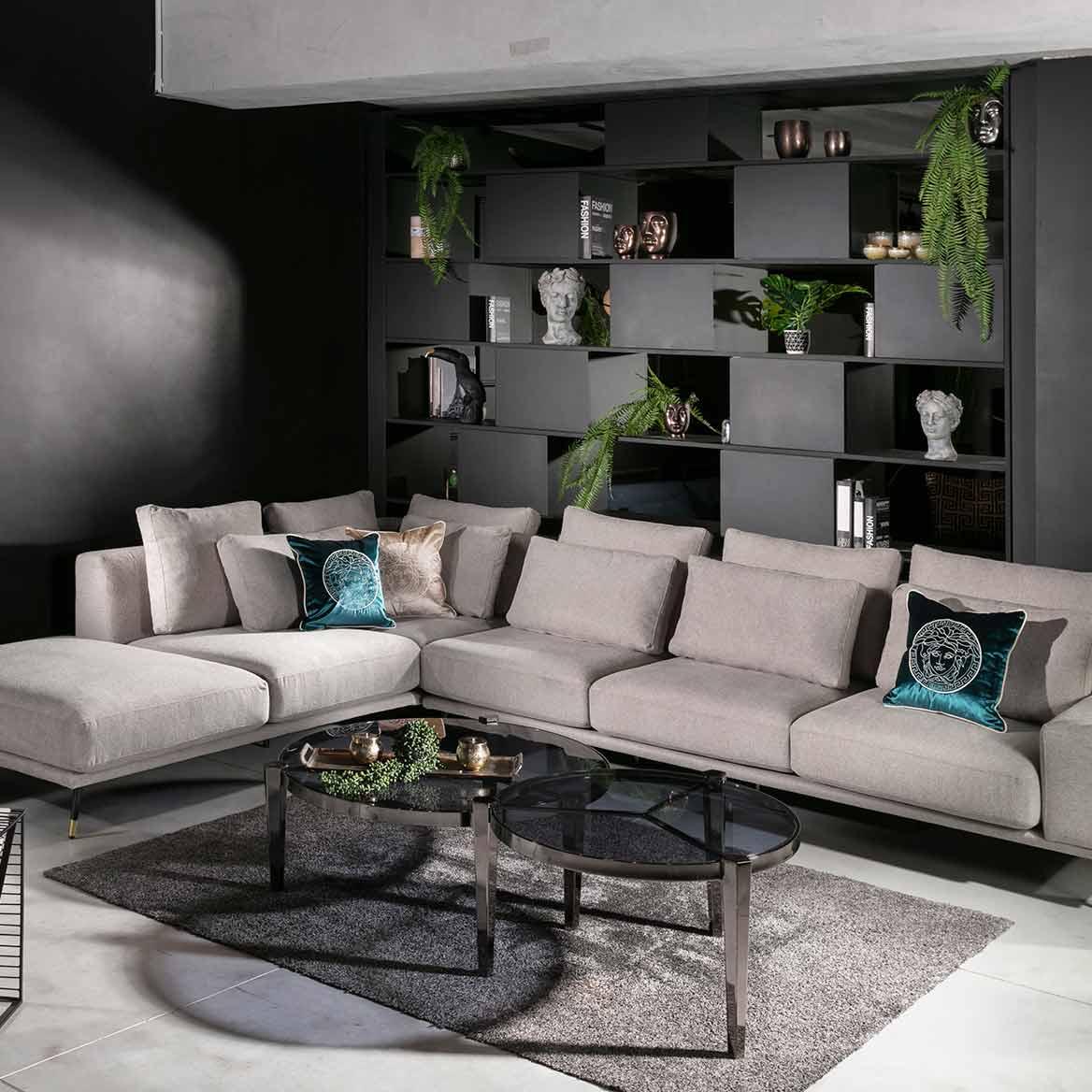 רהיטי קיבוץ השלושה סלונים ומערכות ישיבה פינתיים