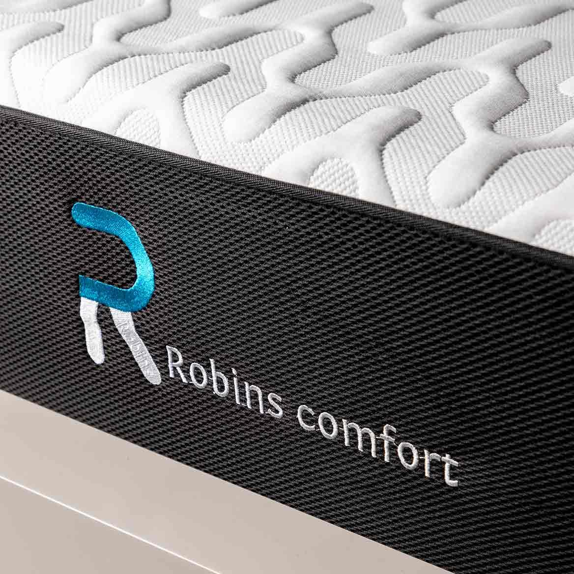 רהיטי קיבוץ השלושה Robins Comfort